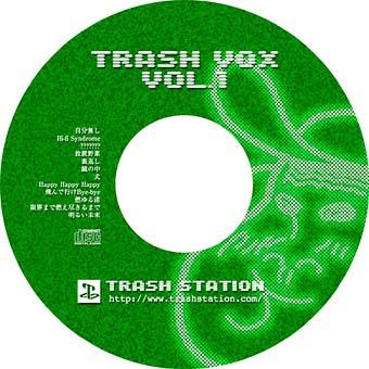 TRASH VOX